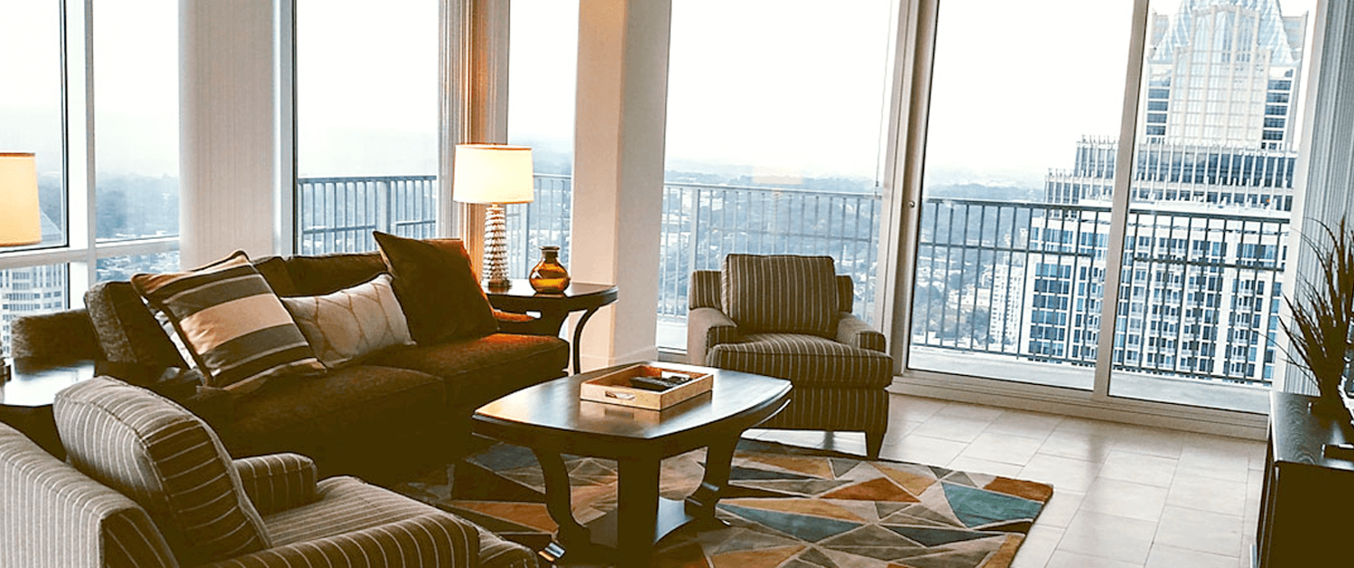 Furnished Apartments and Temporary Housing in Charlotte NC